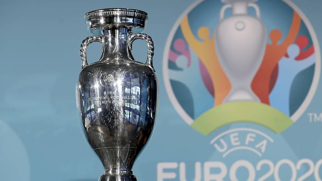 Schweizer Spiele in Baku und Rom bestätigt