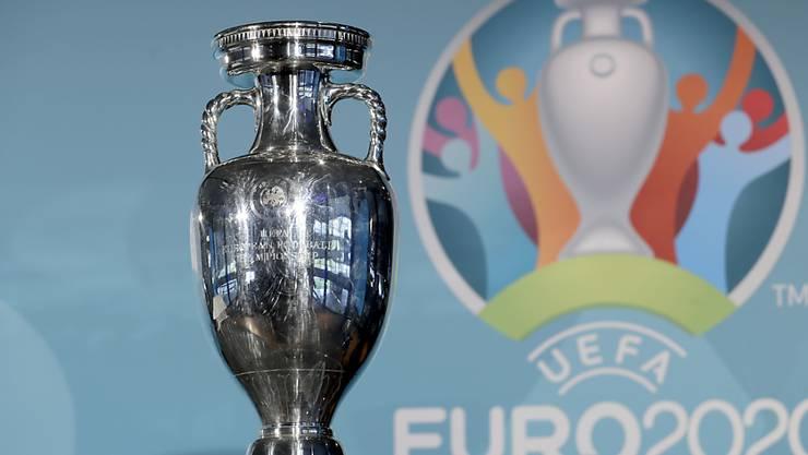 Die Spielorte für die auf das nächste Jahr verschobene EM 2020 wurde allesamt bestätigt
