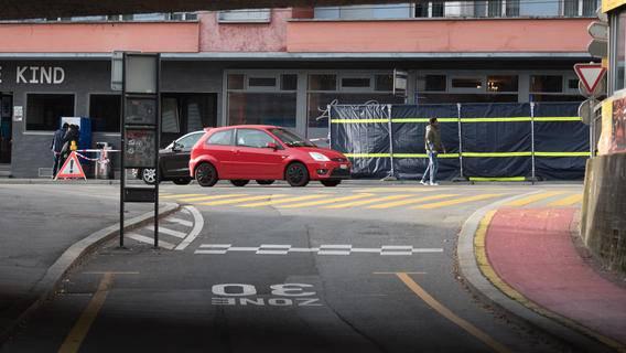 Tödlicher Messerstich in der «Loco-Bar» wird neu verhandelt