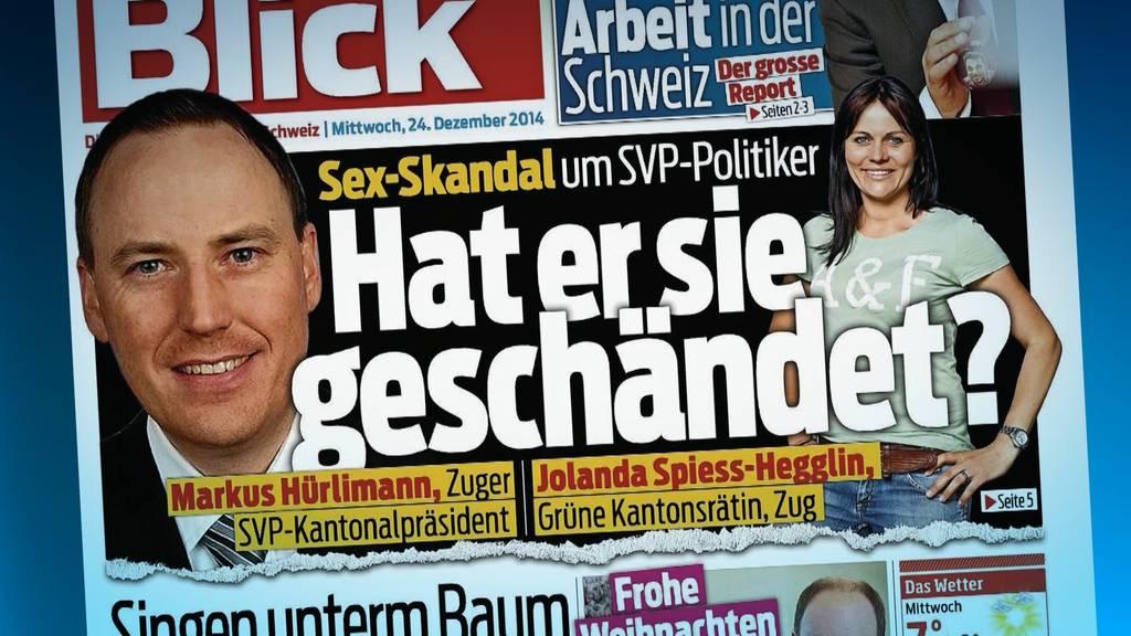 Jolanda Spiess-Hegglin erhält 20'000 Franken Genugtuung von Ringier