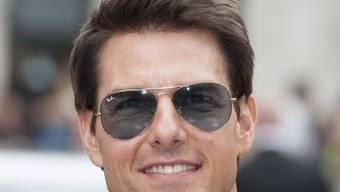 Tom Cruise ist nicht einverstanden mit der Medien-Berichterstattung (Archiv)