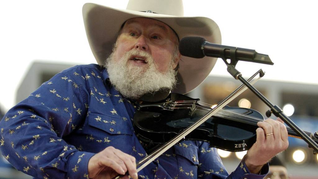 Der US-Sänger Charlie Daniels ist tot. Er erlag im Alter von 83 Jahren einem Schlaganfall. (Archivbild)