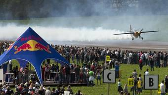 Red Bull RaceDay kommt nach Grenchen