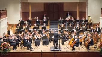Ein Streifzug durch 100 Jahre Solothurner Stadtorchester