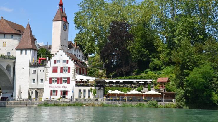 Restaurant Bijou, Bremgarten