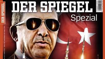 Der Spiegel Spezial über die Türkei
