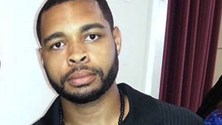 Der Heckenschütze: Micah Xavier Johnson auf Facebook.