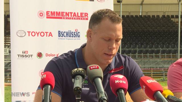 Emotionaler Rücktritt von Matthias Sempach