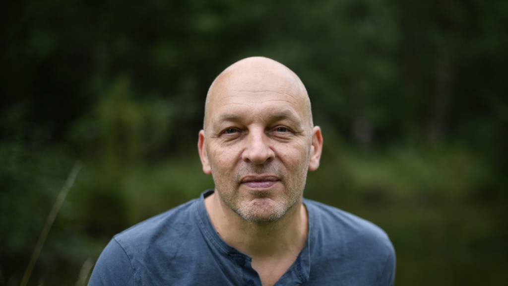 Bei Tim Krohn wachsen Wälder und blühen Sagen