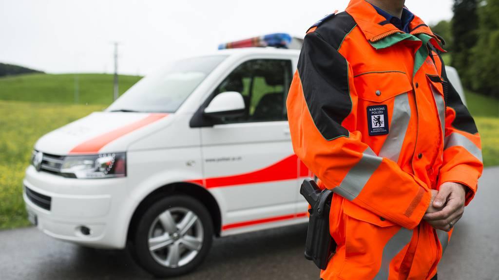 Appenzell Ausserrhoden Kantonspolizei