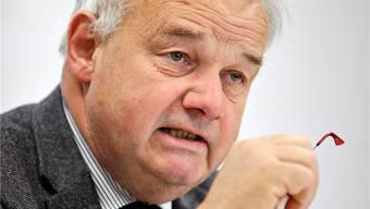 Christian Wanner: «Motive der Europäer sind nicht nur edel.»