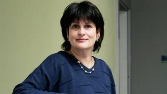 Claudia Bandixen tritt Ende Juni zurück (Archiv)