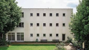 Im Alterszentrum in Fislisbach ist die Hälfte der Bewohnerinnen und Bewohner positiv auf das Coronavirus getestet worden.