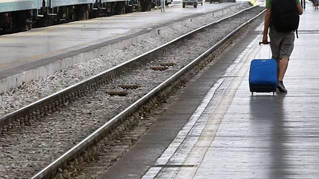 Eisenbahner In Italien Streiken Verbindungen In Schweiz