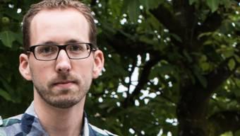 Christian Wernli war während zehn Jahren Gemeindeschreiber in Hausen.