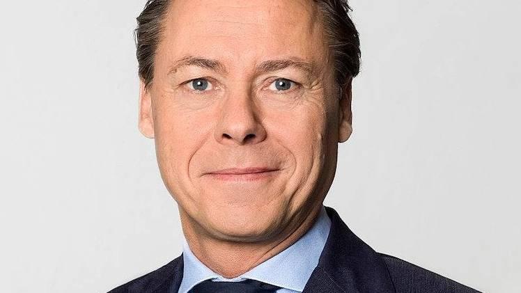 UBS holt niederländischen Top-Banker an die Spitze