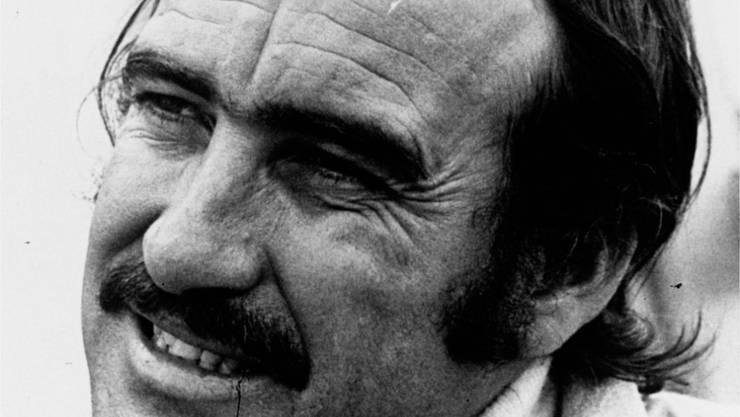 Clay Regazzoni hinterliess nicht nur in der Formel 1 seine Spuren