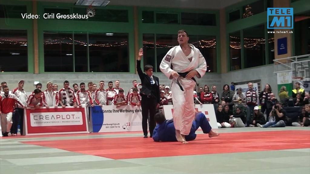 Brugger Judokas sind zum 16. Mal Schweizermeister