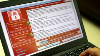 Weltweiter Cyberangriff