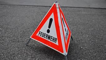 Verletzt wurde niemand. Die Migros Erlinsbach blieb bis zum Abend geschlossen.