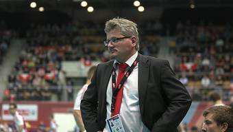 Klare Niederlage für das Schweizer Team von Coach Petteri Nykky