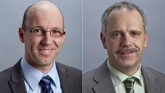 Die Wiederwahlchancen der bisherigen CVP-Nationalräte Stefan Müller und Urs Schläfli sind durch den Entscheid gestiegen.