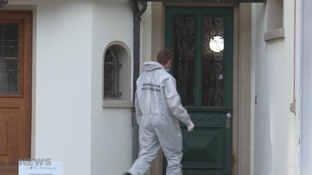 Zweite Leiche innert drei Tagen in Interlaken gefunden