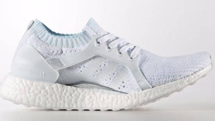 Adidas Schuh Plastik Good News