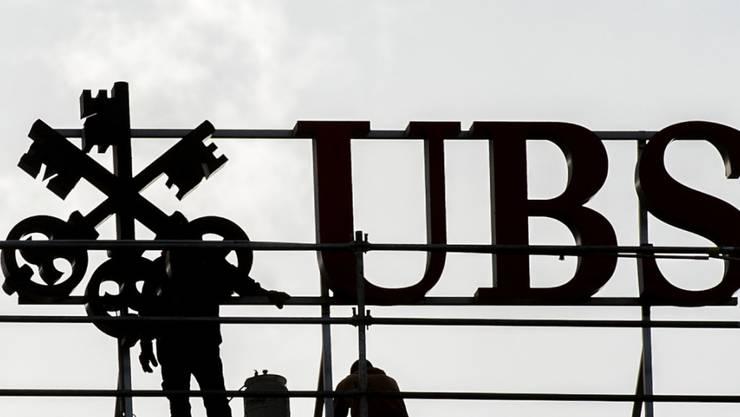 Im Pariser Geldwäschereiprozess summieren sich die Forderungen an die UBS auf über 5 Milliarden Euro. (Archivbild)