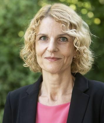 «Wenn ein Spital hohe Fallkosten nicht plausibel erklären kann, kann es sein, dass wir den Leistungsauftrag nicht erteilen», sagt Barbara Hürlimann Leiterin Abteilung Gesundheit.