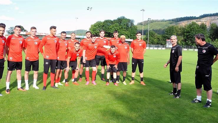 «Bejtush Rrustolli könnte Wangen wieder das Image des unbeugsamen Dorfklubs, der sich gegen die mächtigen Erstligisten auflehnt, verleihen.»