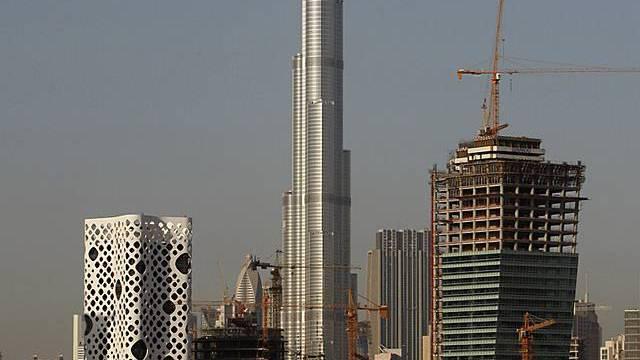 Dubai erhält Finanzspritze