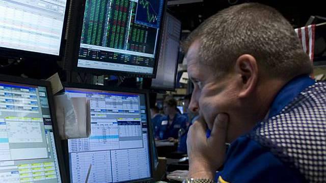 Uneinheitliche Entwicklung an der Börse