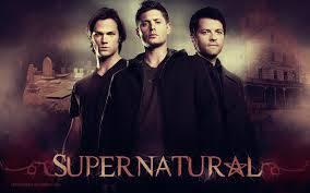TV-Serie «Supernatural»