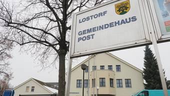 Das Budget wurde vom Gemeinderat Lostorf einstimmig gutgeheissen.
