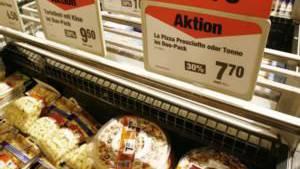 Möchte die kalte Progression zu Gunsten des Konsums ausgleichen: Der Basler Gewerbeverband.