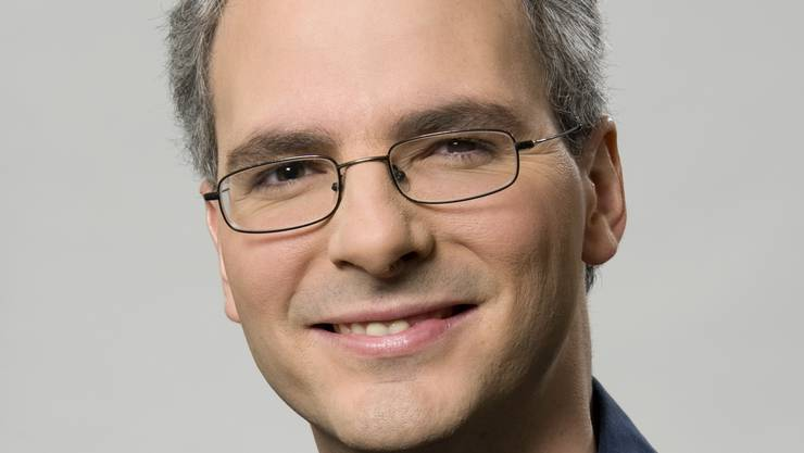 Fabian Müller kandidiert für das Amt des Gemeindepräsidenten