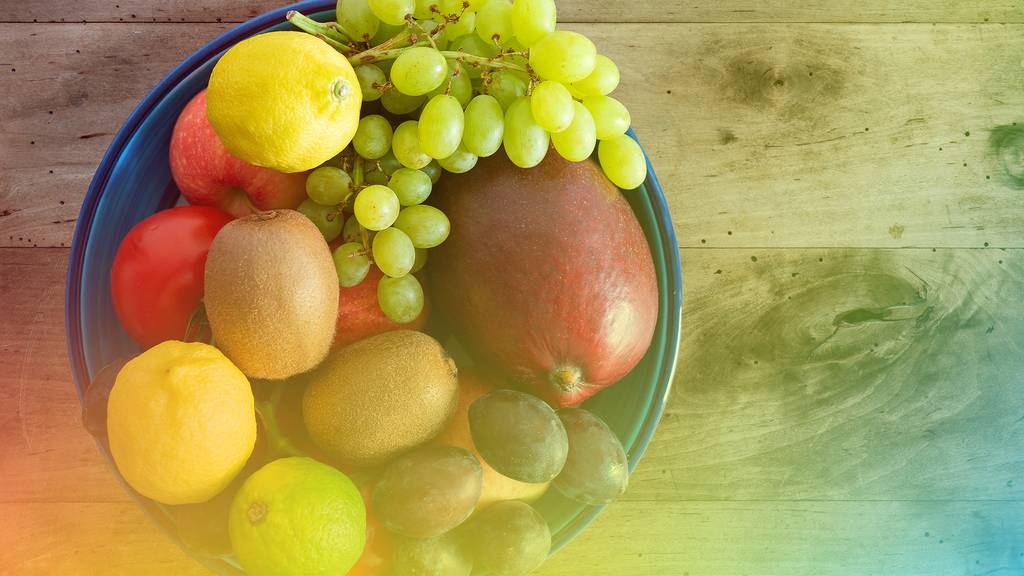 Wann hat welches Obst Saison?