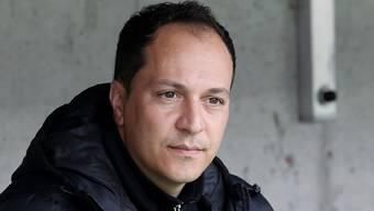 Francesco Gabriele verlässt den FC Wohlen in Richtung Schweizer Fussballverband