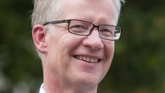 Jean-Pierre Siggen (CVP). key