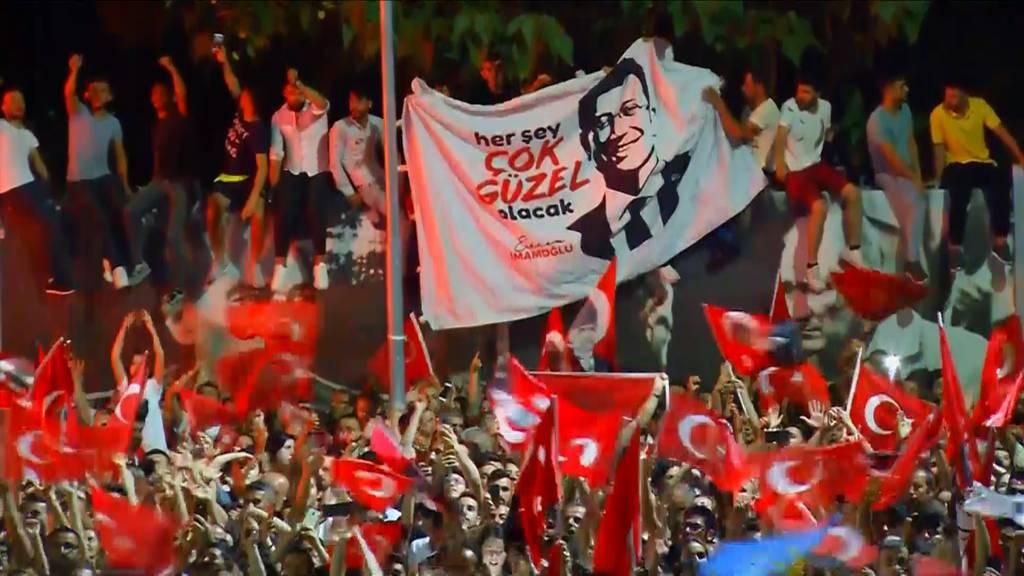 Schwere Niederlage für Erdogan