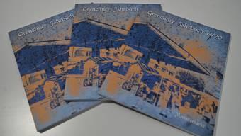 Das Titelbild des Solothurner Jahrbuchs wurde von Salvatore deVito gestaltet.