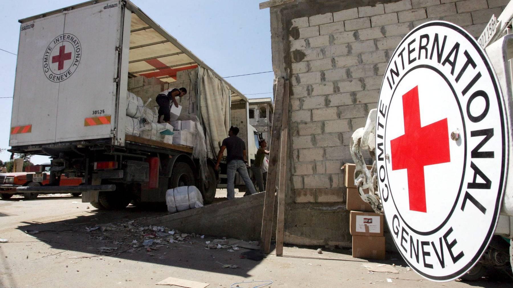 Der Nationalrat will sicherstellen, dass humanitäre Hilfe nicht als Terror-Unterstützung ausgelegt werden kann. (Symbolbild)