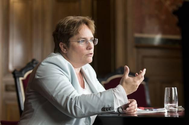 Platz zwei erhielt etwa Ems-Chefin Magdalena Martullo-Blocher, die in diesem Jahr auch ihre Wiederwahl in den Nationalrat schaffte.