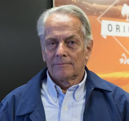 Eduardo Strauch Urioste.