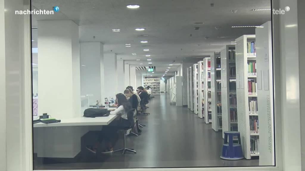 Kantonsrat debatiert über eine neue Fakultät Psychologie