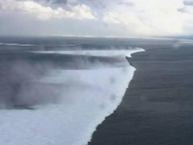 Wie die Tsunami-Well das AKW in Fukushima traf