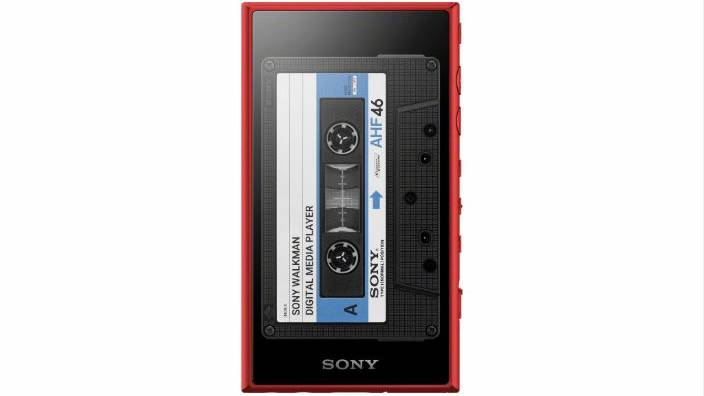 Sony erfindet den Walkman neu
