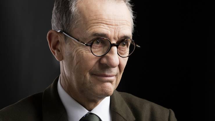 Nach der Diplomatie stieg er in die Politik ein, trat aber nach zweieinhalb Jahren zurück: Tim Guldimann.