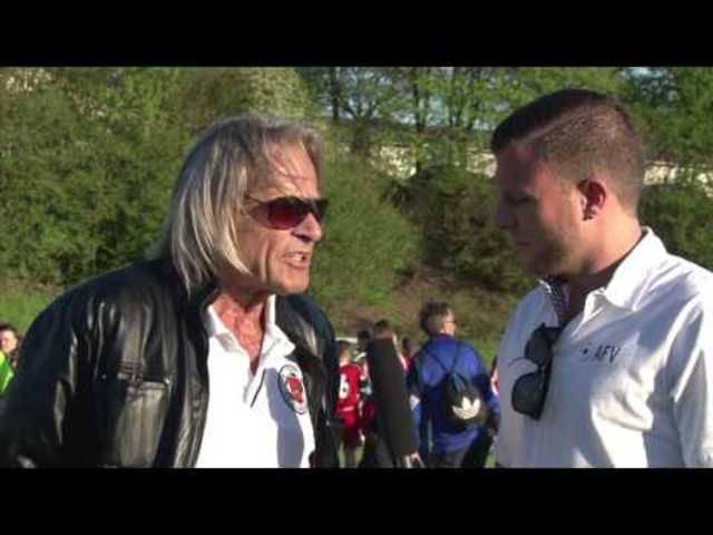 Radi Schibli zum Cup-Triumph: «Mein grösster Sieg mit dem FC Klingnau»